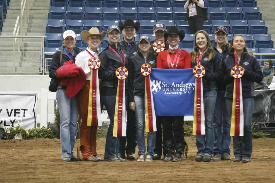 2013 western team