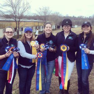 IDA Regional Winners