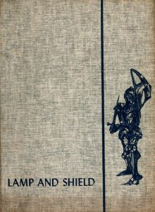 Lamp and Shield 1970 Year Book